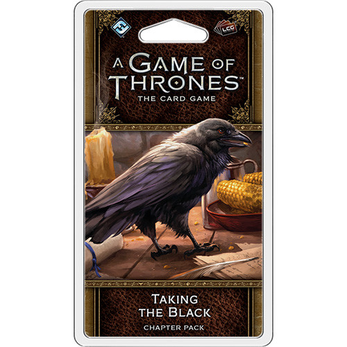A Game of Thrones LCG Chapter Pack / Westeros Cycle 1 Taking The Black