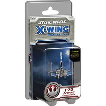 X-Wing Small Ship / T-70 X-Wing