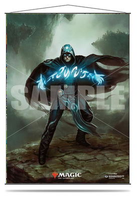 Ultra Pro Wall Scroll MTG Jace the Mind Sculptor