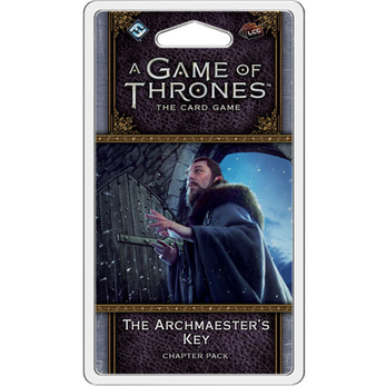 A Game of Thrones LCG Chapter Pack / The Archmaesters Key