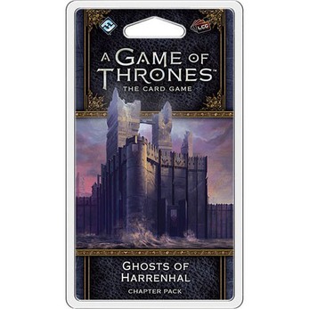 A Game of Thrones LCG Chapter Pack / Ghost of Harrenhal