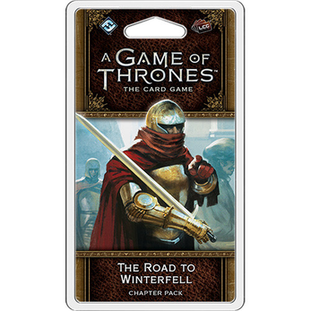 A Game of Thrones LCG Chapter Pack / Westeros Cycle 2 The Road to Winterfell