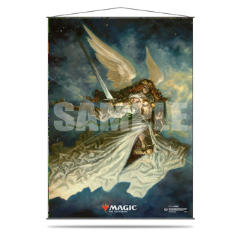Ultra Pro Wall Scroll MTG Baneslayer Angel