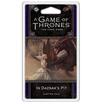 A Game of Thrones LCG Chapter Pack / In Daznak's Pit