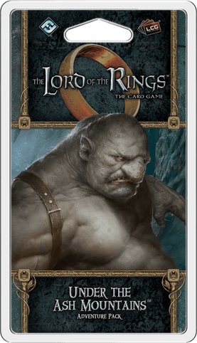 LOTR LCG: Expansion 62 - Under the Ash Mountains