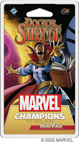 Marvel Champions: The Card Game – Dr. Strange Hero Pack