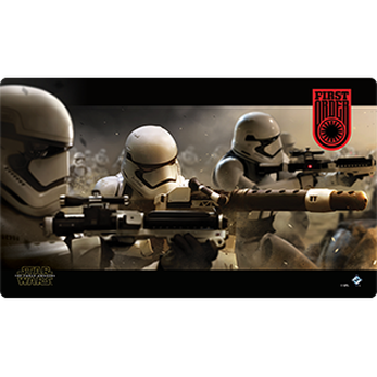 Star Wars Playmat / First Order