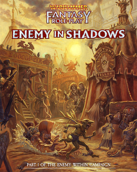 Enemy Within Campaign – Volume 1: Enemy In Shadows