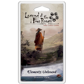 Legend of the Five Rings Elements Unbound