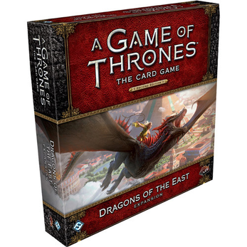 A Game of Thrones Expansions / Dragons of the East