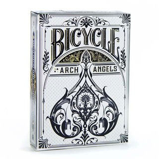 Bicycle Playing Cards / Archangels