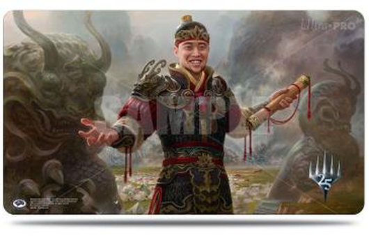 Masters 25 Imperial Recruiter Playmat