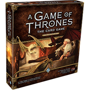 A Game of Thrones LCG Core Second Edition