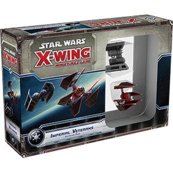 X-Wing Large Ship / Imperial Veterans